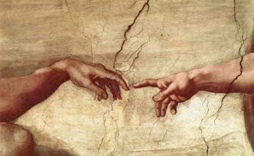 michelangelo-buonarroti-creation-of-adam-hand-18516